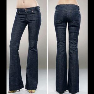J Brand the love story jeans